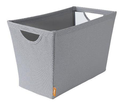 Neatfreak Narrow Storage Bin With Mesh Front