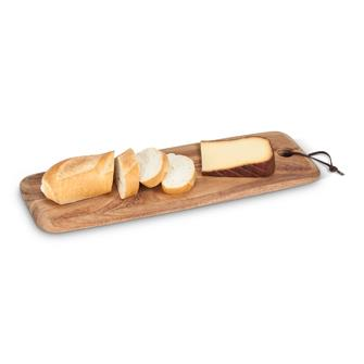 Abbott Medium Slim Serving Board With Strap