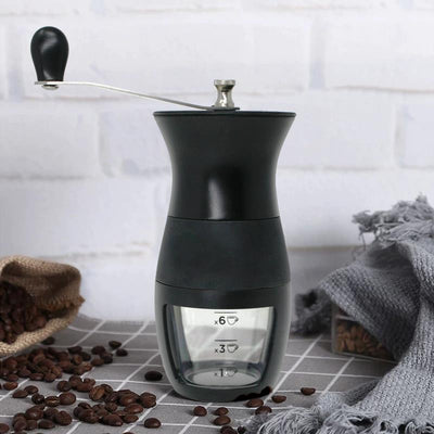 Cafe Culture Manual Adjustable Coffee Grinder