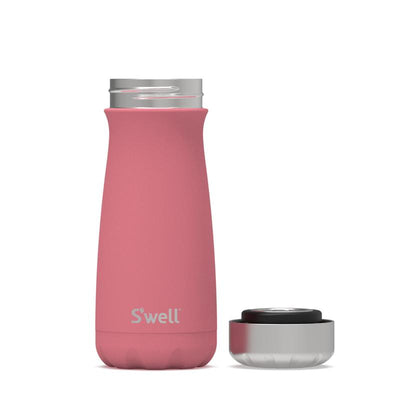 S'well Coral Reef 16oz Traveler Bottle