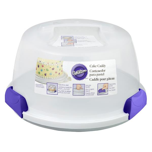 Wilton Portable Cake Caddy 2105-3280X
