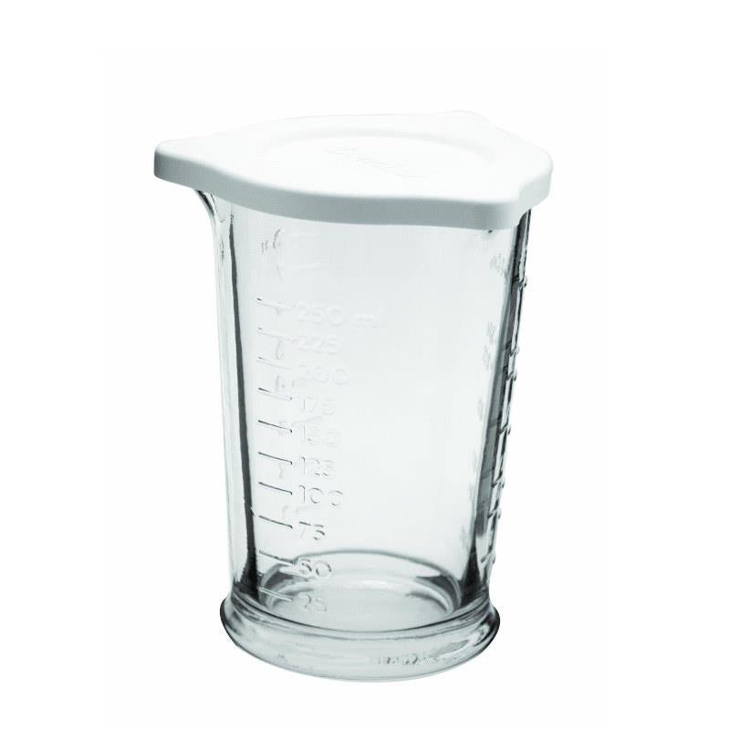 Anchor Hocking Triple Pour Measuring Cup, 8 oz