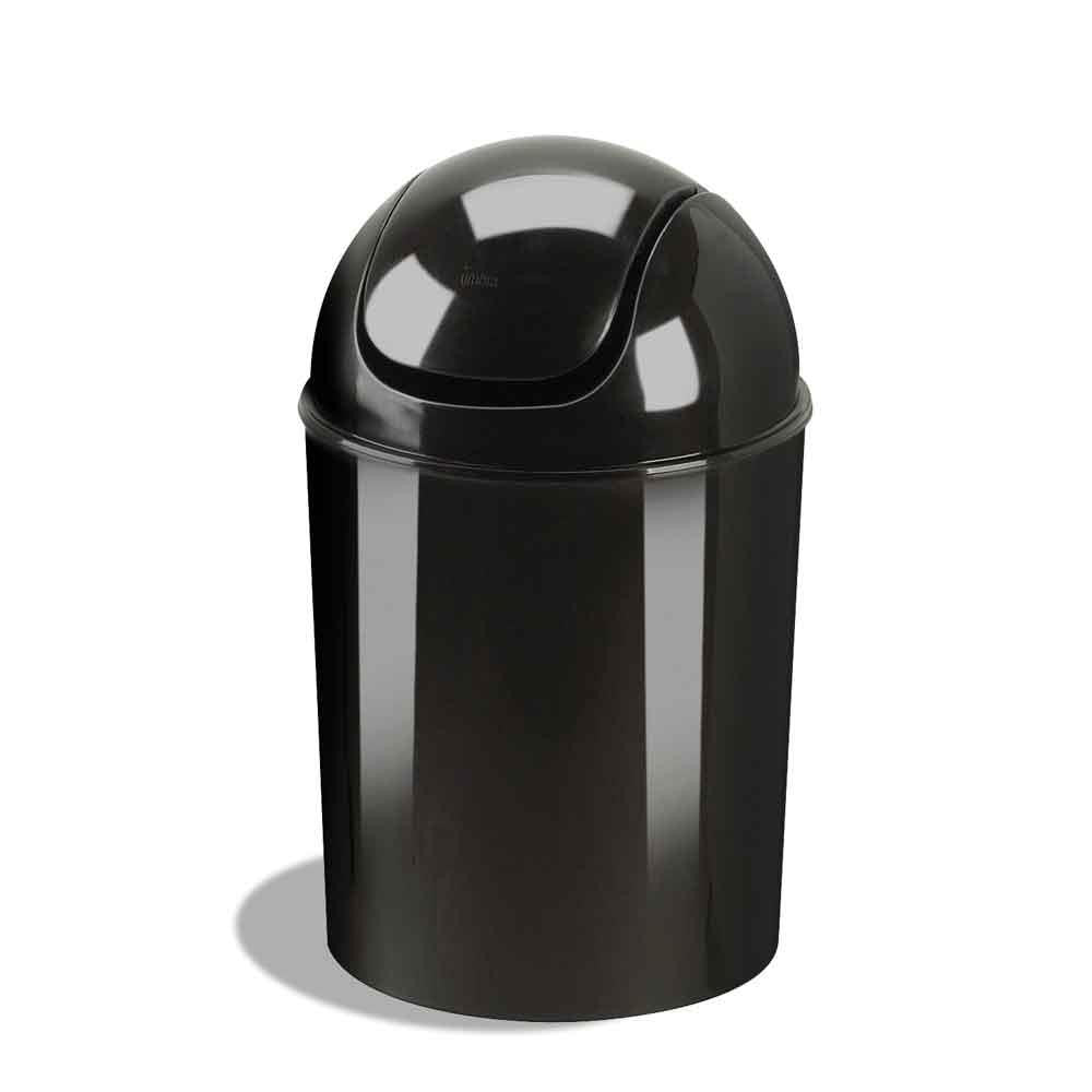 umbra mini garbage can