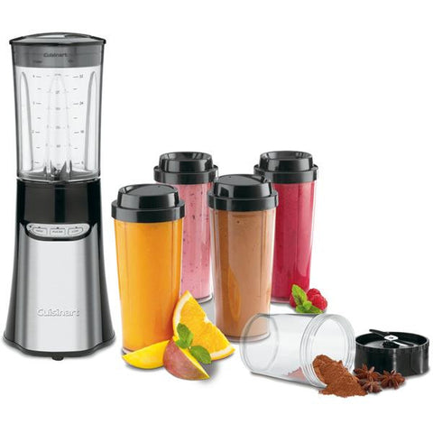 cuisinart CPB-300C compact portable blending / chopping system