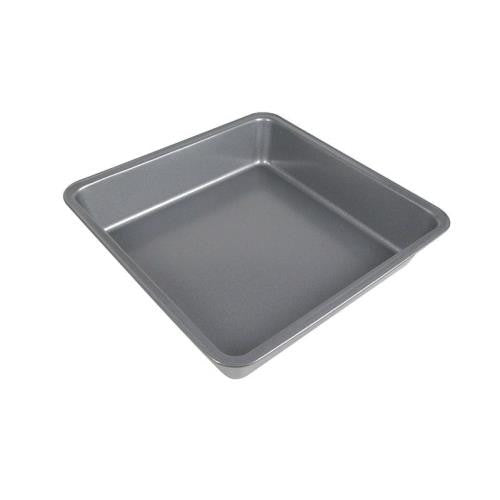 "La Patisserie 8"" Nonstick Square Cake Pan"