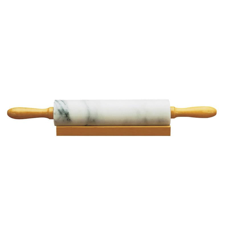 Fox Run Marble Rolling Pin, 10in