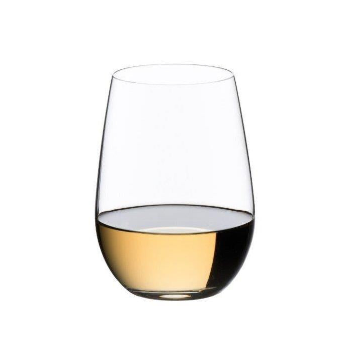riedel riesling - sauvignon blanc wine glass set