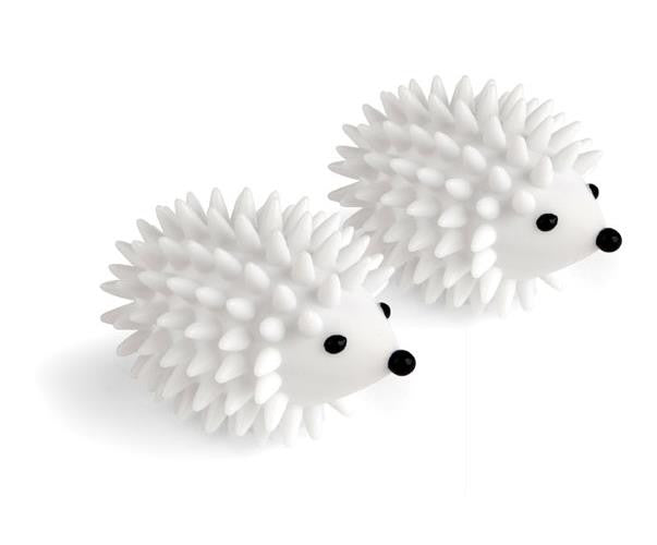kikkerland hedgehog dryer buddies