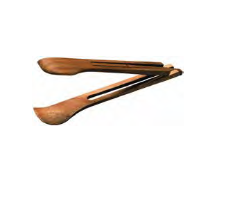Ironwood Spring Salad Tongs
