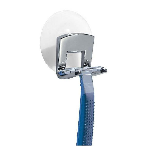 interdesign suction razor holder