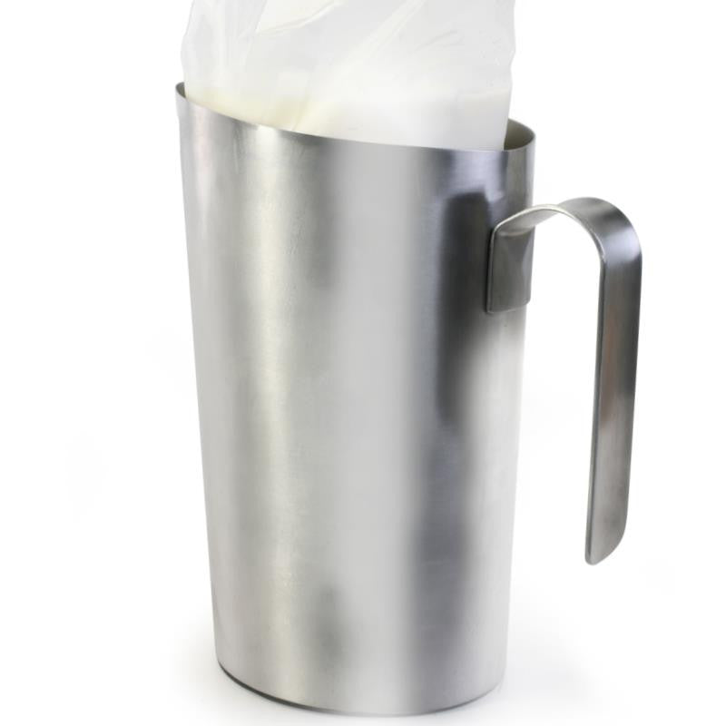 Danesco Milk Bag Holder
