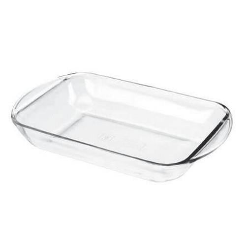 Anchor Hocking Essentials 3Qt Glass Rectangular Baking Dish