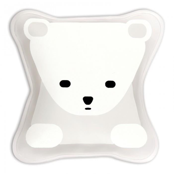 kikkerland hot cold pack bear