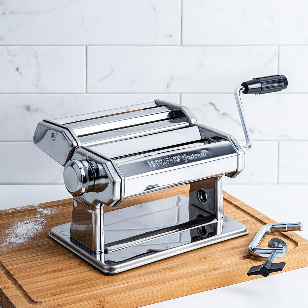 Strauss Stainless Steel Pasta Maker