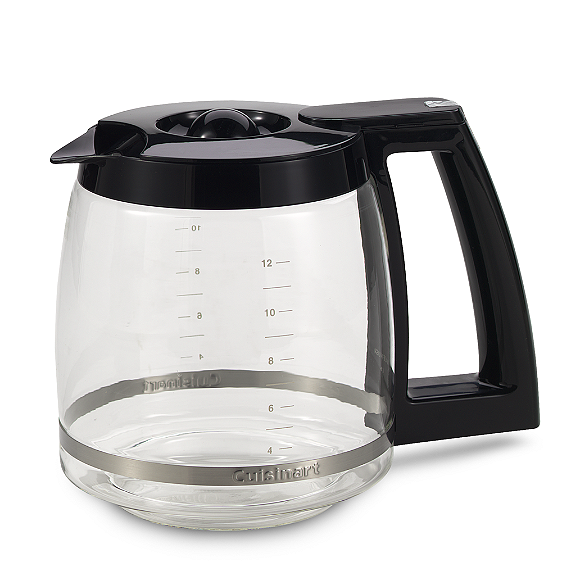 Cuisinart 12-Cup Replacement Carafe, DCC-1200CRF