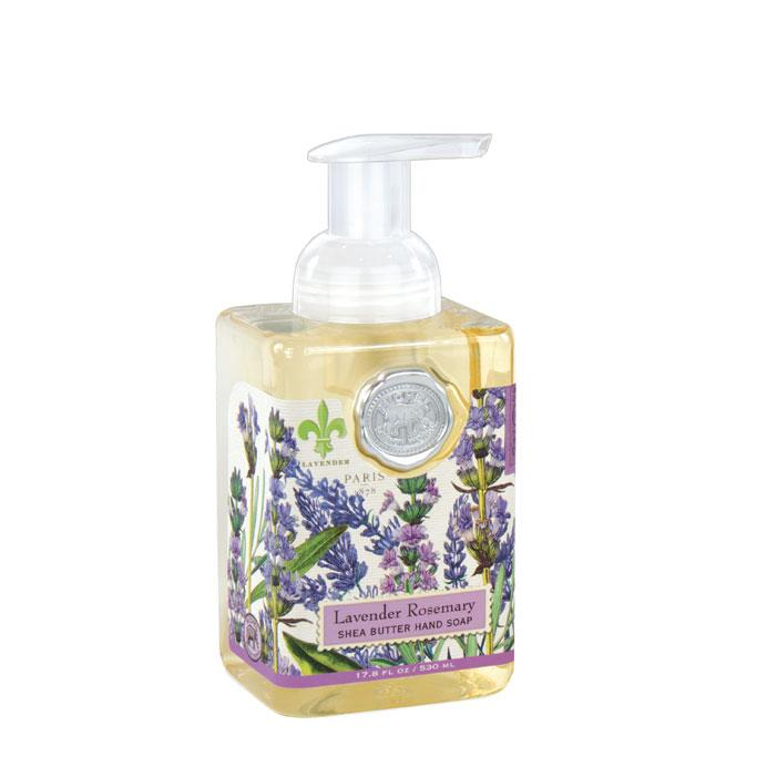 Michel Design Works Foaming Hand Soap, Lavender