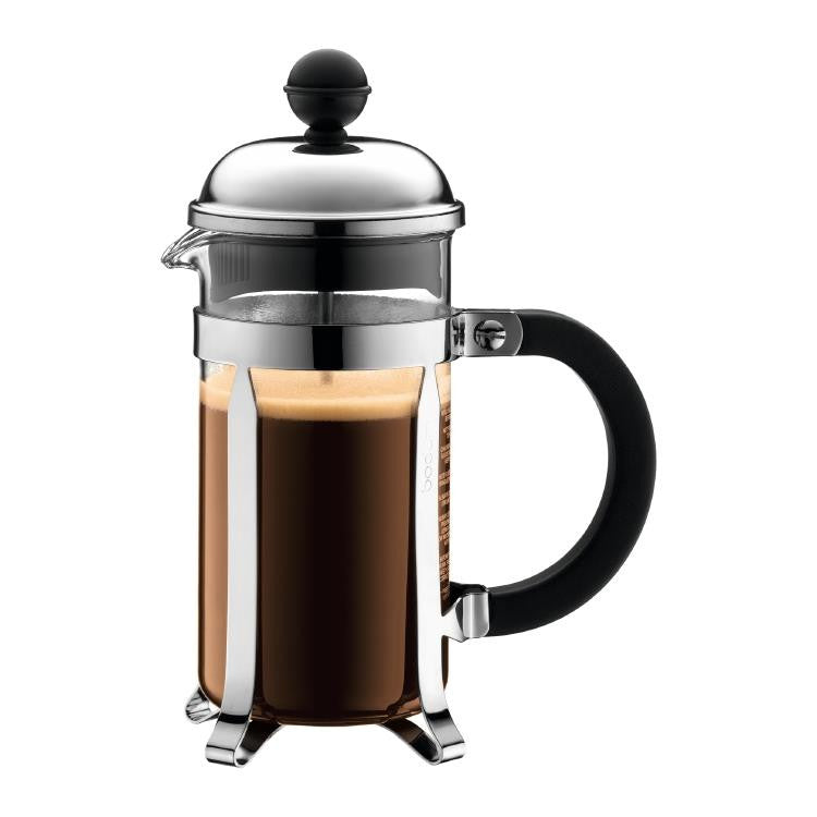 bodum chambord french press coffee maker 3 cups