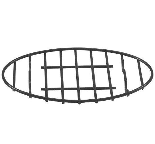 Danesco Non-Stick Oval Roasting Rack 6x9in