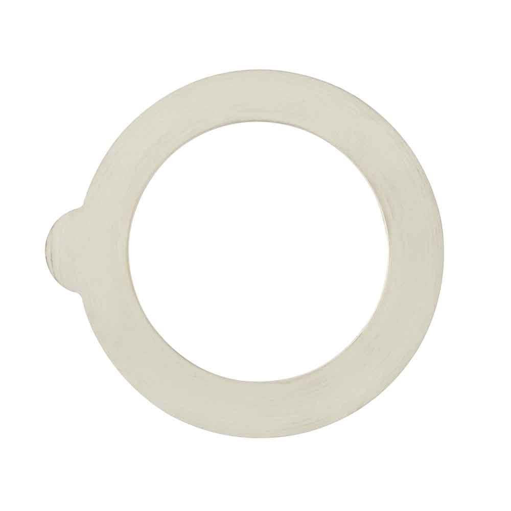 Bormioli Fido Glass Jar Small Replacement Rubbler Rings, Set of 6