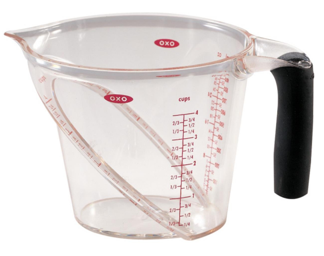 OXO Good Grips Angled Measuring Cup 1 cup