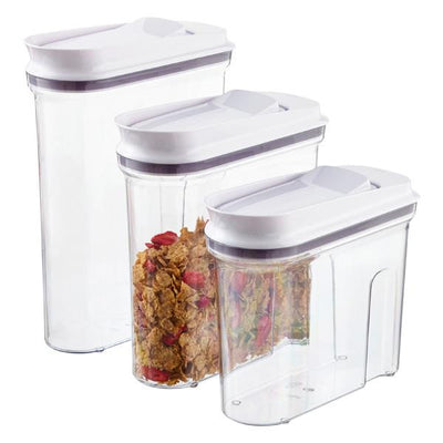 OXO Good Grips Pop Cereal Dispenser