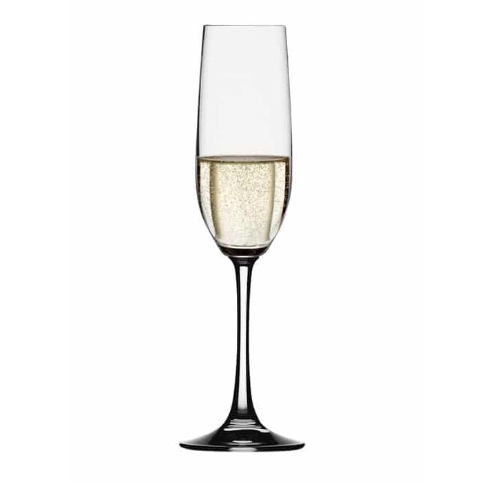 Spiefelau Vino Grande Sparkling Wine Champagne Glass Set of 4