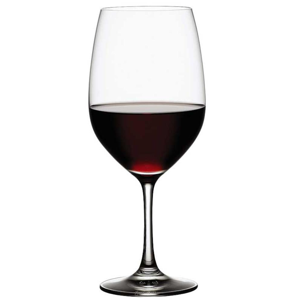 Spiegelau Vino Grande Bordeau Glass Set of 4