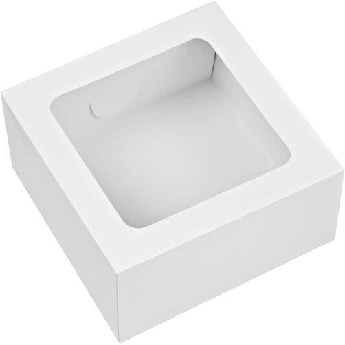 Wilton White Presentation Box, Large
