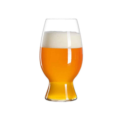 Spiegelau Wheat Beer Glass Set of 4