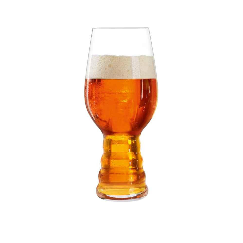 Spiegelau IPA Indian Pale Ale Beer Glass Set of 4