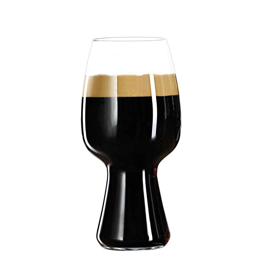 Spiegelau Beer Glass Stout Set of 4
