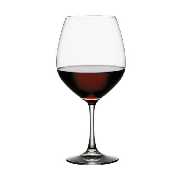 Spiegelau Vino Grande Red Wine Glasses, Set of 4