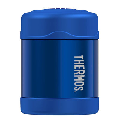 Blue Thermos FUNtainer Insulated Food Jar