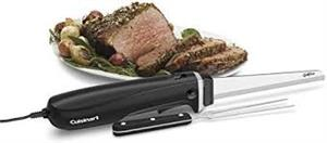 Cuisinart Electric Knife with Wood Stand