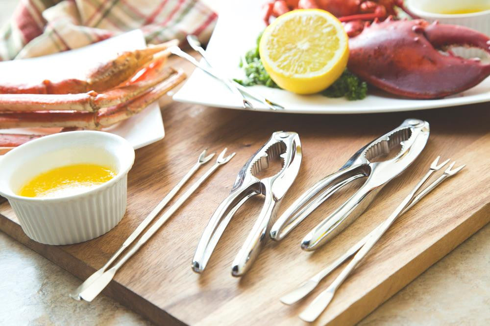 Fox Run Seafood Basic Set