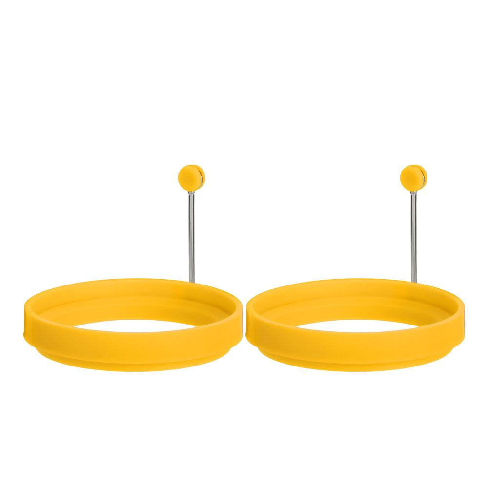 Trudeau Egg Ring Set