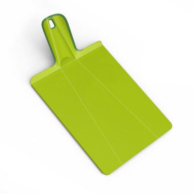 Joseph Joseph Chop2Pot Chopping Board, Green