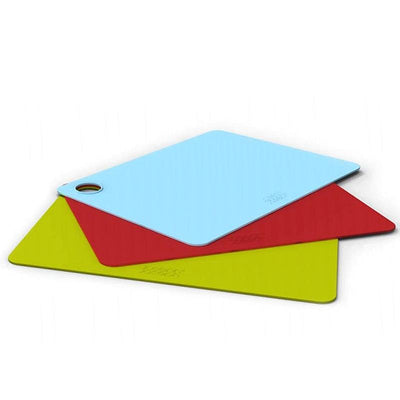 Regular, Joseph Joseph Pop Chopping Mats, Set of 3