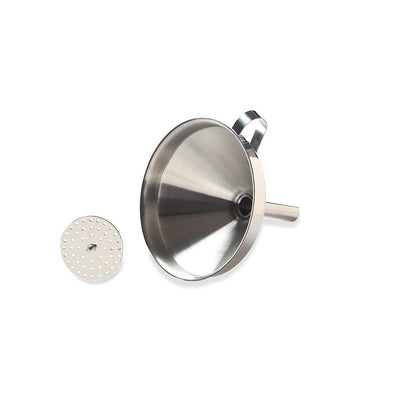 Fox Run Stainless Steel Funnel