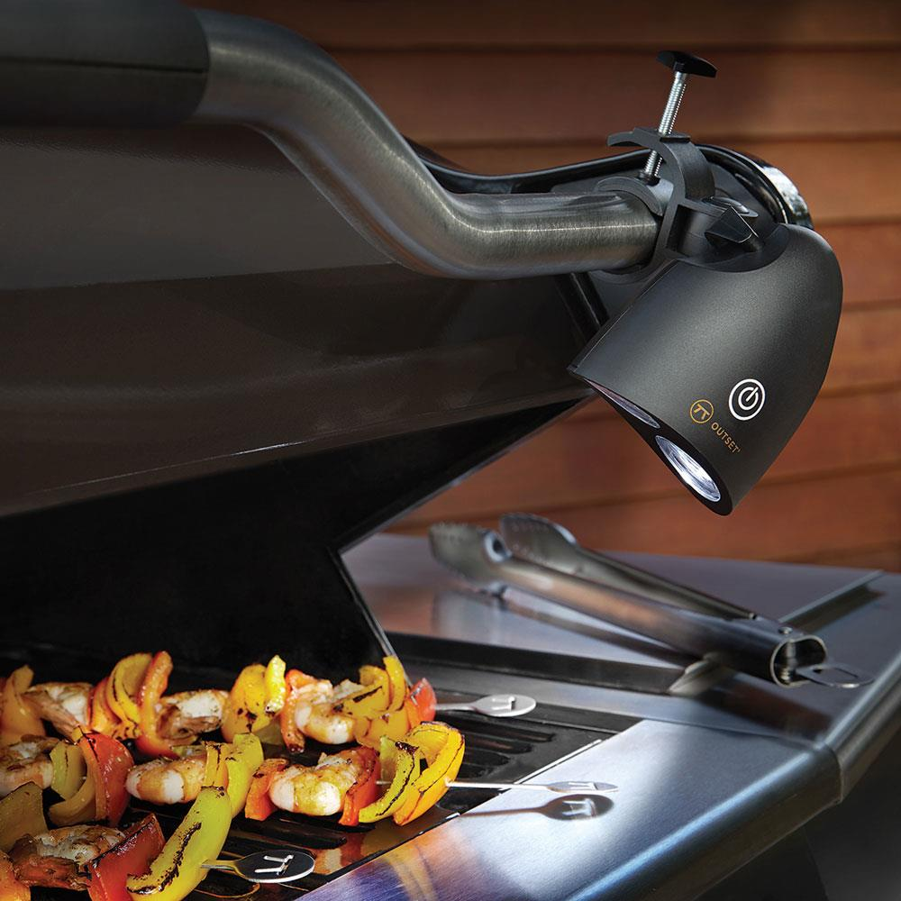 Outset BBQ 360 Degree LED Grill Light