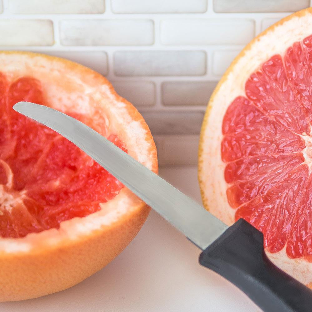 Fox Run Stainless Steel Grapefruit Knife
