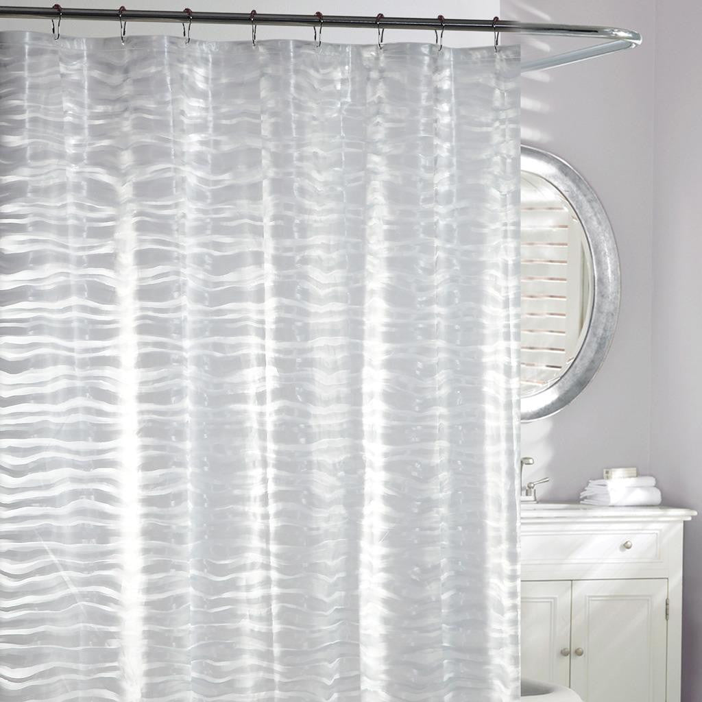 Moda at Home ECO Laguna Shower Curtain