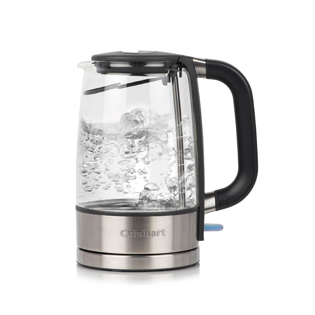 Cuisinart ViewPro Electric Cordless Tea Kettle