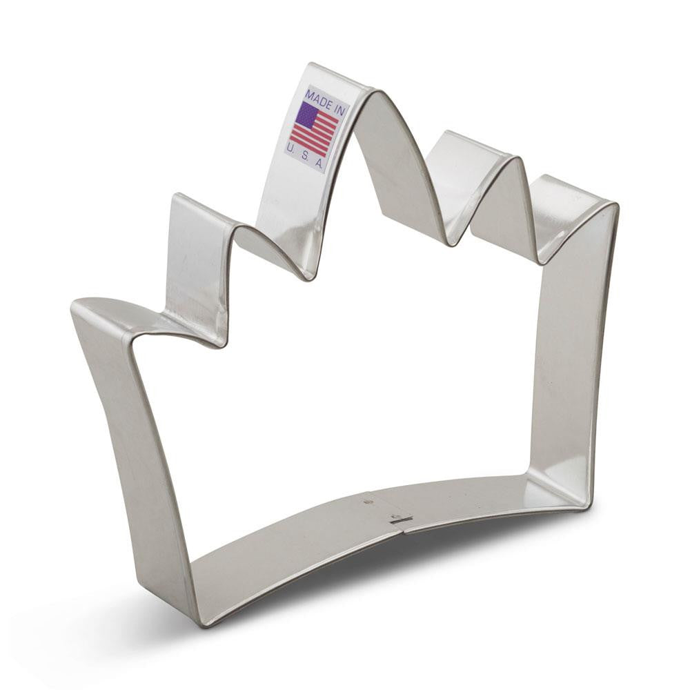 Ann Clark Royal Crown Cookie Cutter