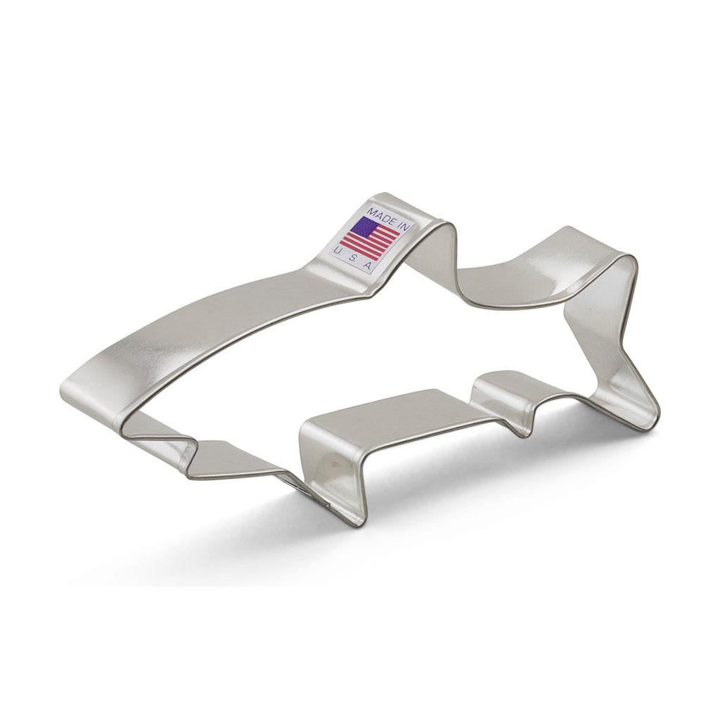 Ann Clark Shark cookie cutter