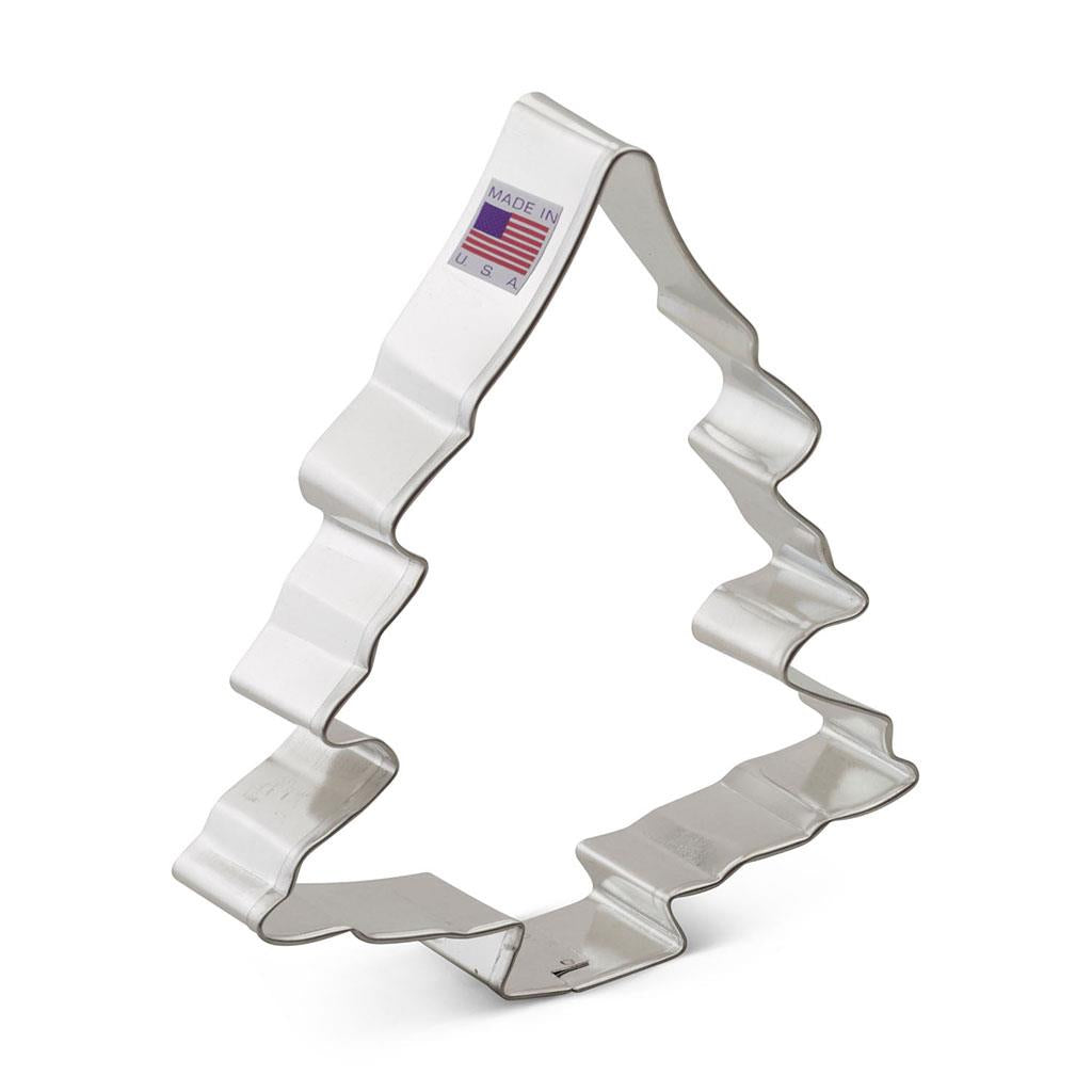 Ann Clark Christmas Tree Cookie Cutter