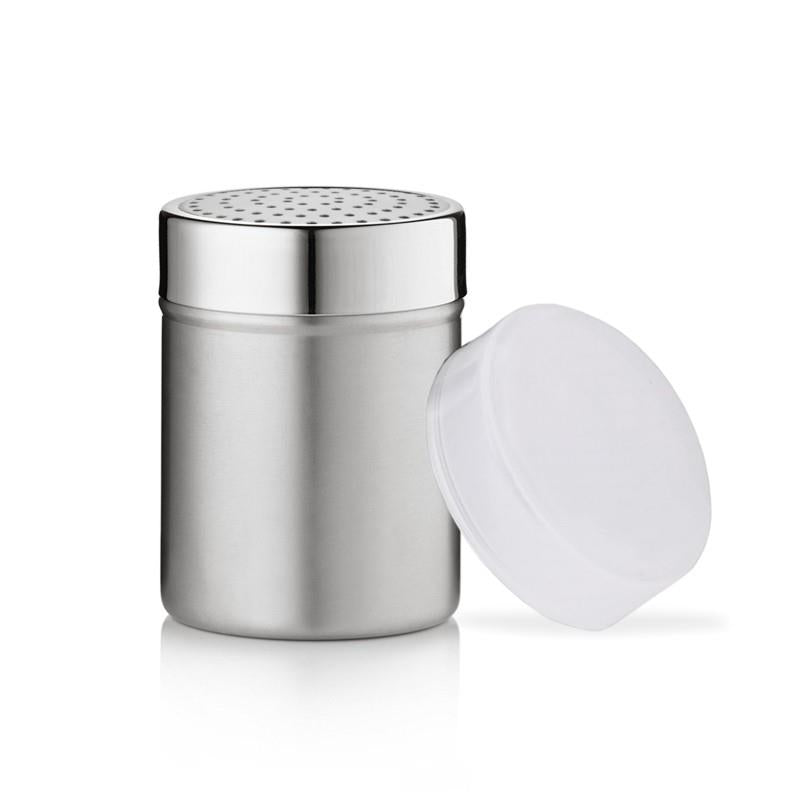Cafe Culture Perforated Stainless Steel Shaker