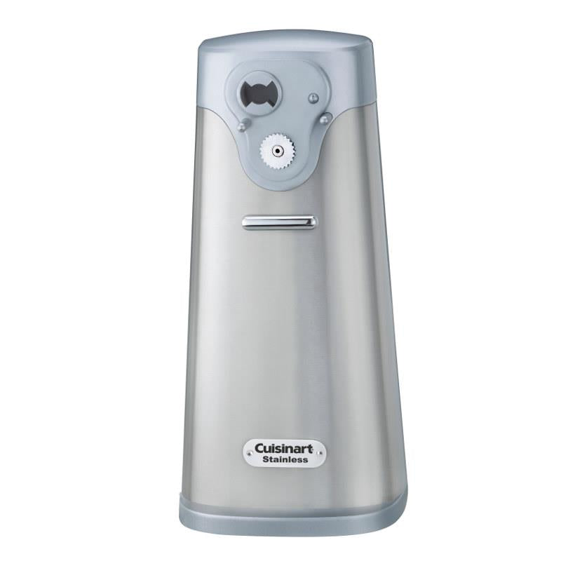 Cuisinart Delux Stainless Steel Can Opener