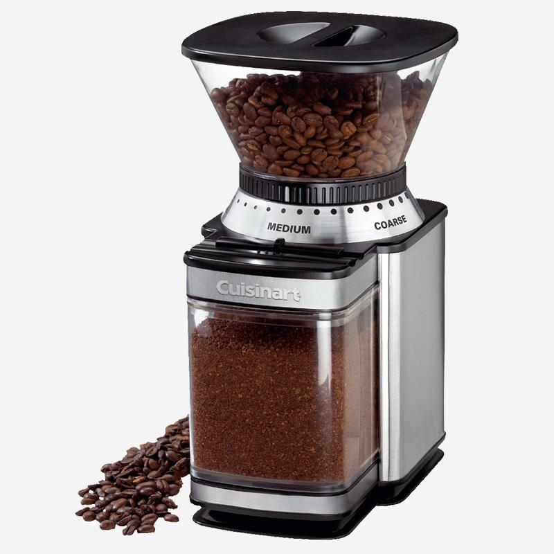 Cuisinart Supeme Grind Automatic Burr Coffee Mill
