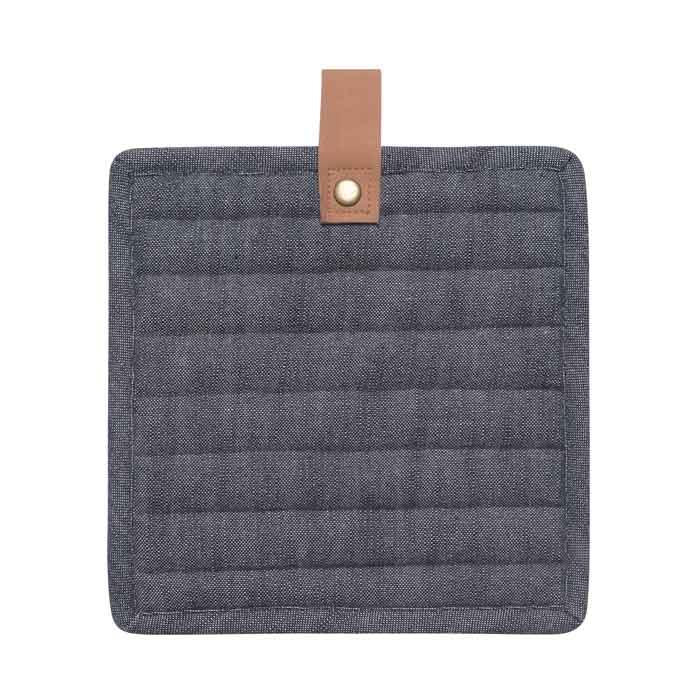 Now Designs Potholder, Denim Renew